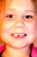 Raven's First Lost Tooth