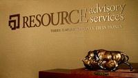 Resource Advisory Services with Duality of the Bull and Bear