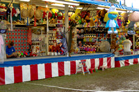Neshoba County Fair Midway Games