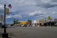 Main Street, Waldon Colorado