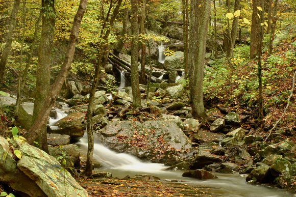 Laurel Creek near Dayton Tennessee - 2
